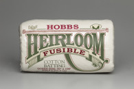 Heirloom Fusible 80/20
