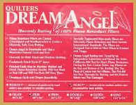 """Angel Select - 61"""" wide Mini Bolt"""