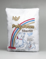 Poly-down Fiberfill, 12 oz