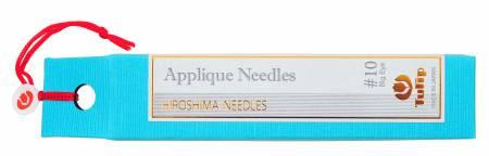 Applique Needle #10 Big Eye
