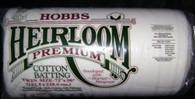 80/20 Natural Heirloom, Queen