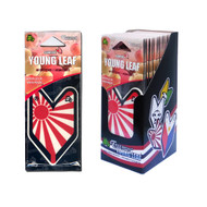 Treefrog Young Leaf White Peach 24 Pack