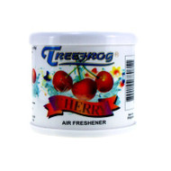 Tree Frog Gel-Typed Air Freshener - Cherry Scent