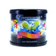 TreeFrog  Squash Scent Air Freshener