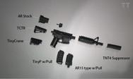 TTMK18 MOD 0 KIT