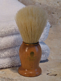 Bluebeards Revenge Doubloon shaving brush