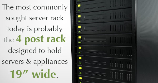 server rack enclosure