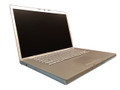 Apple Macbook Pro A1150 Intel Core Duo 2.16 GHz No HDD