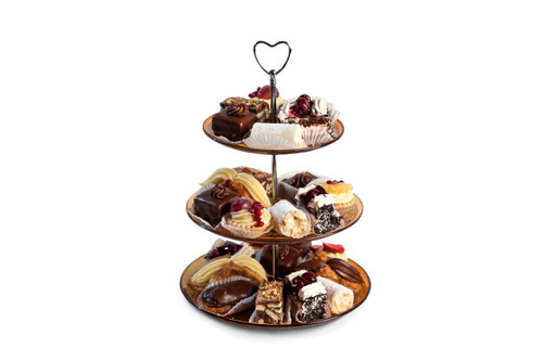Mini Pastries Assortment 13-51
