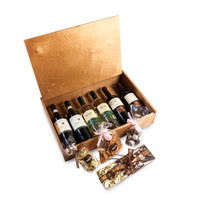 Gift Wooden Box 13-17