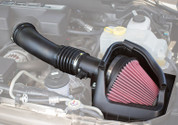 10-14 RAPTOR ROUSH COLD AIR INTAKE