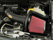 11-14 Raptor Airaid Cold Air Intake
