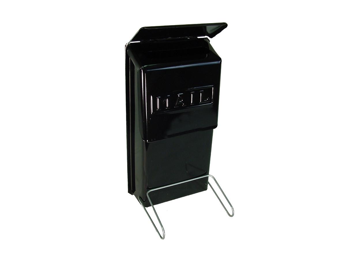 Wall Mailbox Slot Mount Mailbox Top Slot