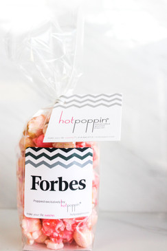 *CUSTOMIZED* | Hotpoppin Gourmet Popcorn | Mini | 1 cup
