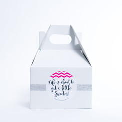 Make Your Life Sweeter Gift Box | Two Sweet Treats