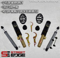 Street Edge Coilover Kit 99-06 BMW 3series 323/325/328/330 (E46) 2WD