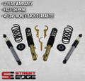 Street Edge Coilover Kit 00-05 Ford Focus Sedan/Hatchback