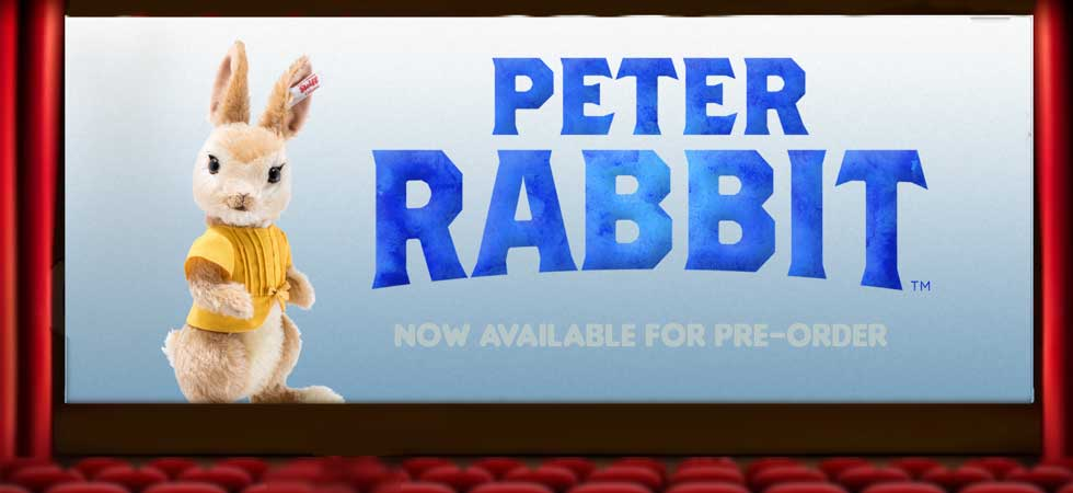 Pre-order your Mopsy Rabbit today!
