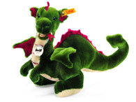 Steiff Rocky Dragon EAN 015014