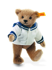 Steiff Andy Teddy Bear EAN 027185