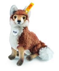 Steiff Foxy Fox EAN 033476