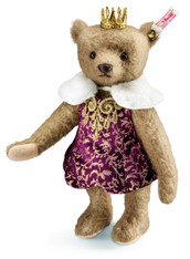 Steiff Antonia Teddy Bear EAN 034688