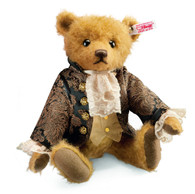 Steiff Sir Edward Teddy Bear EAN 034787