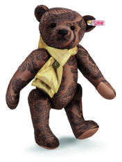 Steiff Anthony Teddy Bear EAN 035395