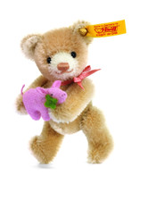 Steiff Mini Teddy Luck Charm EAN 039836