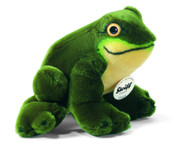 Steiff Cappy Frog EAN 056345