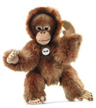 Steiff Bongo Dangling Orangutan EAN 064739