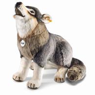 Steiff Studio R-Heulender Wolf EAN 075759