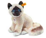 Steiff Cattie Sacred Birman Cat EAN 099458
