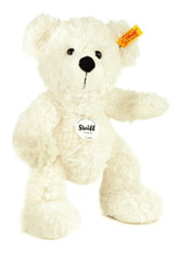 Steiff Lotte Teddy White EAN 111310