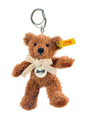 Steiff James Teddy Bear Keyring EAN 111570