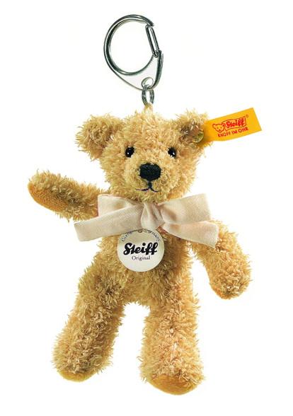 Steiff Sophie Teddy Bear Keyring EAN 111587