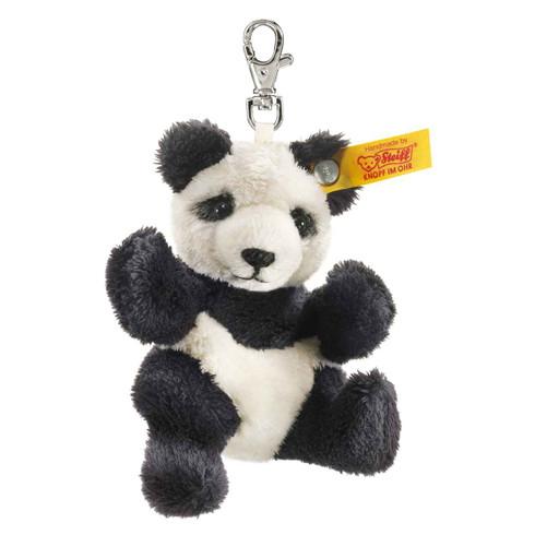 Steiff Panda Keyring EAN 112102