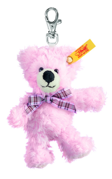 Steiff Teddy Bear Keyring EAN 112317