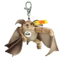 Steiff Bat Keyring EAN 112324