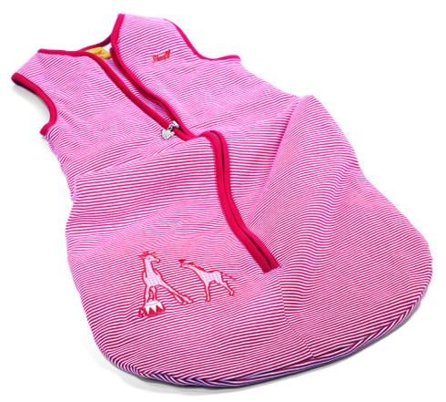 Steiff Little Circus Giraffe Sleeping Bag EAN 235924