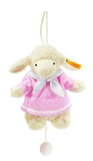 Steiff Sweet Dreams Lamb EAN 237423