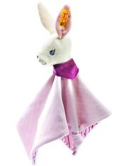 Steiff Hoppy Bunny Comforter EAN 237553