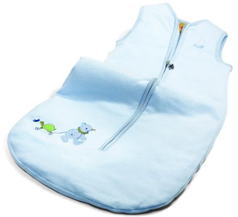 Steiff Little Circus Teddy Bear Sleeping Bag EAN 238291