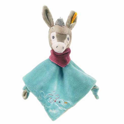 Steiff Issy Donkey Comforter EAN 238611