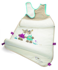 Steiff Issy Donkey Sleeping Bag EAN 238697