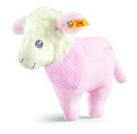 Steiff Sweet Dreams Lamb Rattle EAN 239656