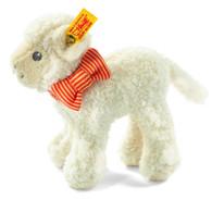 Steiff Little Baby Linda Lamb EAN 240058