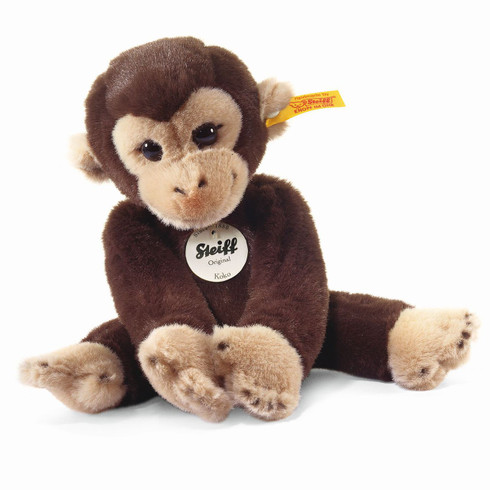 Steiff Little Friend Koko Monkey EAN 280122