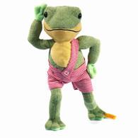 Steiff Frog EAN 282225