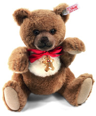 Steiff Cookie the Holiday Bear EAN 682254